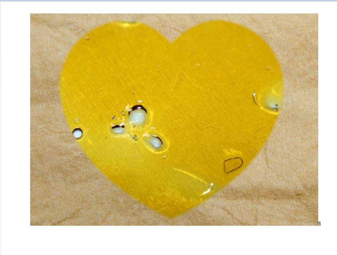 SHATTER HEART